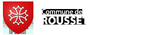Communne de Rousset